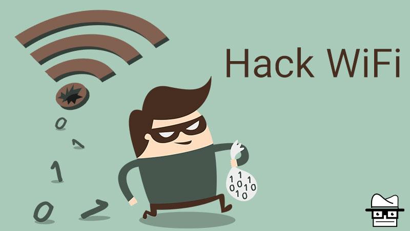 11 ứng dụng hack wifi tốt nhất dành cho bạn - Điện thoại và di động
