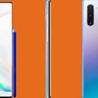 Hình ảnh báo chí Samsung Note 10