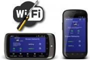 Ứng dụng Wifi Fixer phát triển bởi chính Android