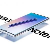Note 10 sẽ được ra mắt đầu tháng 8 tới đây