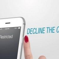 Lỗi sim điện thoại đã bị chặn 1 chiều cuộc gọi đi