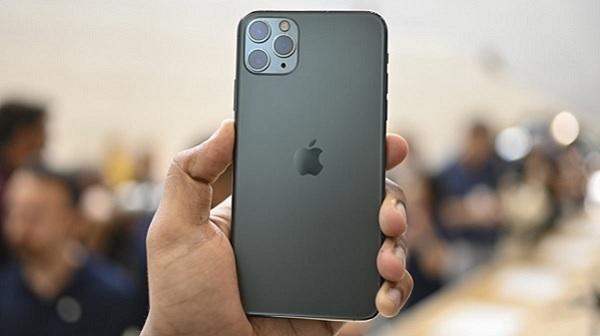 iPhone 11 Pro Max nhờ có chip A13