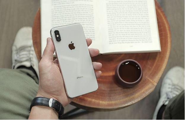 Tính năng camera chân thực trên iPhone