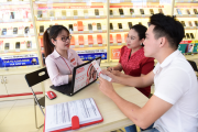 Vay tín chấp Home Credit có ưu điểm thủ tục nhanh gọn