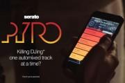 Ứng dụng Serato Pyro với khả năng tự động hòa âm