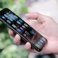 Thử tắt nguồn và khởi động lại điện thoại iPhone để khắc phục lỗi
