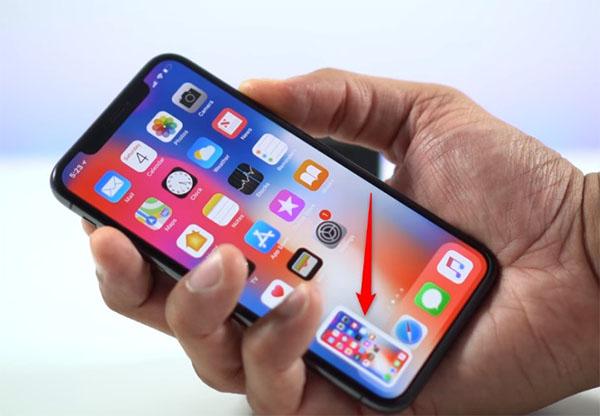 Hướng dẫn cách chụp ảnh màn hình trên iPhone 11
