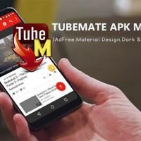 Sử dụng phần mềm TubeMate để tải video từ YouTube