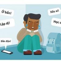 Hành vi bạo lực ngôn ngữ qua mạng xã hộingữ qua mạng xã hội