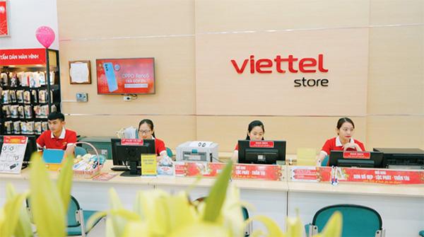 Đặc biệt là chương trình mua điện thoại Xiaomi kèm gói cước độc quyền tại Viettel Store