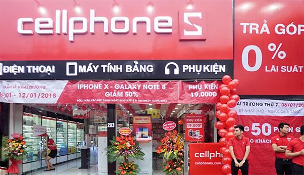 Mua Airpods tại Cellphones
