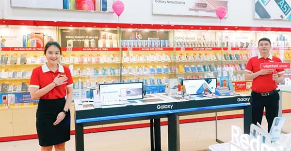 Mua tai nghe Airpods chính hãng tại Viettel Store